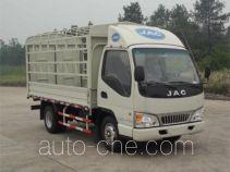 JAC HFC5042CCYP94K2B3 stake truck