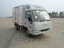 JAC HFC5042XXYPW4K1B6Z box van truck