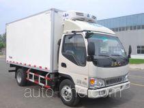 江淮牌HFC5043XLCP91K5C2型冷藏车