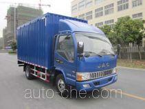 江淮牌HFC5043XSHP91K5C2型售货车