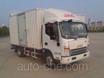 江淮牌HFC5080XXYP71K1C2V型厢式运输车