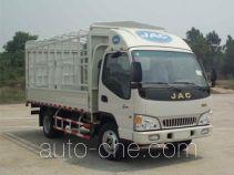 JAC HFC5070CCYP92K3C2 stake truck