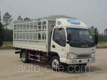 JAC HFC5045CCYP92K10B4 stake truck