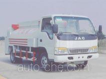 JAC HFC5045GJYK fuel tank truck