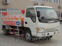 JAC HFC5045GJYK1 fuel tank truck