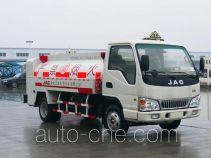 JAC HFC5045GJYT fuel tank truck
