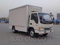 江淮牌HFC5045XSHPZ型售货车