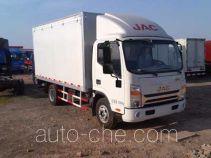 江淮牌HFC5048XSHP71K1C2型售货车