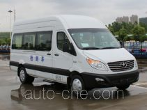 JAC HFC5049XJCKHV inspection vehicle