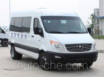 JAC HFC5049XJCKMF inspection vehicle