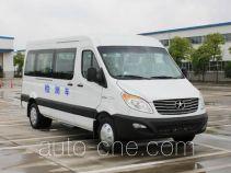 江淮牌HFC5049XJCKMV型检测车