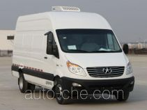 JAC HFC5049XLCKHF refrigerated truck