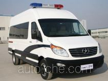 JAC HFC5049XQCKH1F prisoner transport vehicle