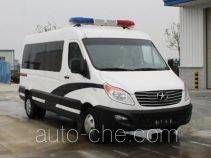 JAC HFC5049XQCKMF prisoner transport vehicle