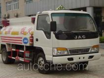 JAC HFC5061GJYK2 fuel tank truck