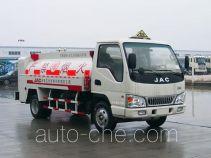 JAC HFC5065GJYT fuel tank truck