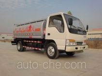 JAC HFC5070GJYKTZ fuel tank truck