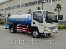 JAC HFC5070GSSPZ sprinkler machine (water tank truck)