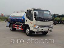 江淮牌HFC5070GSSPZ型洒水车
