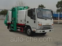 JAC HFC5070TCAZ food waste truck