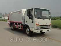JAC HFC5071ZYSZ garbage compactor truck