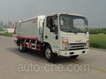 江淮牌HFC5071ZYSZ型压缩式垃圾车