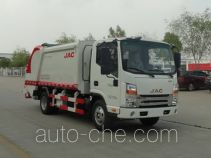 江淮牌HFC5072ZYSVZ型压缩式垃圾车