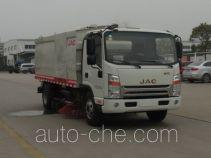 江淮牌HFC5080TXSVZ型洗扫车
