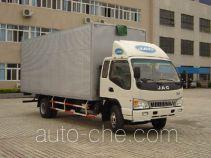 JAC HFC5083XYKKR1 wing van truck