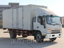 JAC HFC5121XXYP71K1D1V box van truck
