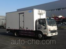 JAC HFC5100XLCP71K1C6V refrigerated truck
