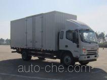 JAC HFC5101XXYP71K1D4V box van truck