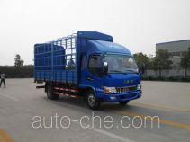 JAC HFC5120CCYP91K1D4V stake truck