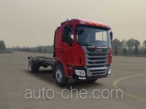 JAC HFC5121XXYP31K1A50S3V van truck chassis