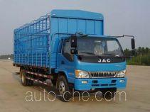 JAC HFC5130CCYP81K3E1 stake truck
