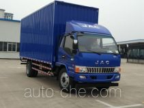 JAC HFC5141XYKP91K1D4V wing van truck