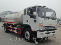 JAC HFC5160GPSZ поливальная машина для полива или опрыскивания растений