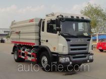 JAC HFC5160ZLJZ dump garbage truck