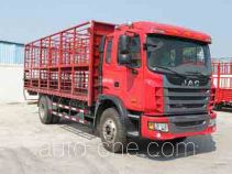 JAC HFC5161CCQK2R1HT livestock transport truck