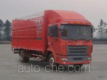 JAC HFC5141CCYP3K1A50S2V грузовик с решетчатым тент-каркасом