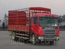 JAC HFC5161CCYP3K1A53AF stake truck