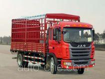 JAC HFC5161CCYPZ5K1D4F stake truck