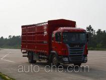 JAC HFC5161CCYP3K2A47S2V stake truck