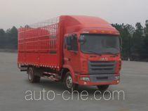 JAC HFC5161CCYP3K2A50S5V грузовик с решетчатым тент-каркасом