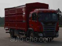 JAC HFC5161CCYP3K3A53S2V stake truck