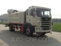 JAC HFC5161TDYVZ dust suppression truck