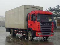 JAC HFC5161XYKP3K2A53F wing van truck