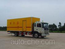 JAC HFC5162XQYK1R1T explosives transport truck