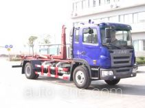 JAC HFC5165ZXXKR1T detachable body garbage truck