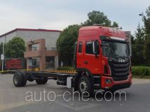 JAC HFC5181XXYP1K4A70S7V van truck chassis